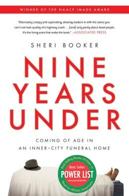 Click for more detail about Nine Years Under by Sheri Booker