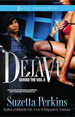 Click for a larger image of Deja Vu (Zane Presents)