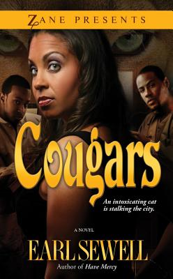 Click for more detail about Cougars: A Novel by Earl Sewell