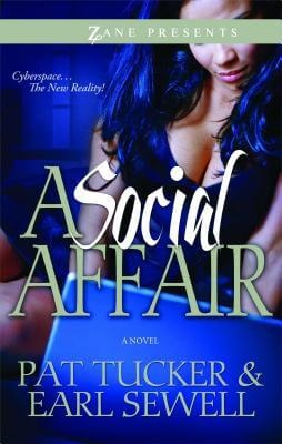 Click for a larger image of A Social Affair: A Novel (Zane Presents)