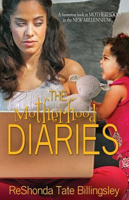 Click for a larger image of The Motherhood Diaries