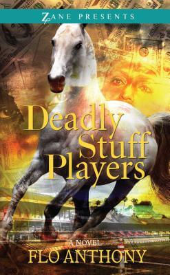 Click for more detail about Deadly Stuff Players by Flo Anthony