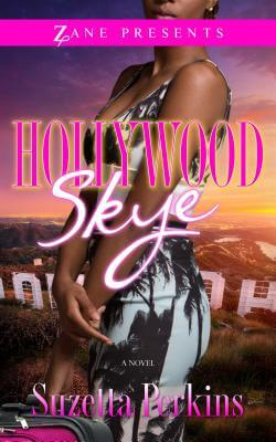 Click for a larger image of Hollywood Skye (Zane Presents)