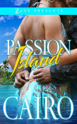 Click for a larger image of Passion Island: A Novel