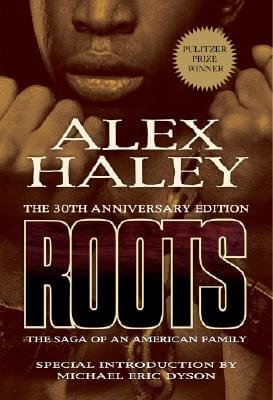 Click for more detail about Roots: The Saga of an American Family by Alex Haley