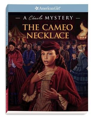 Click for more detail about The Cameo Necklace: A Cecile Mystery by Evelyn Coleman