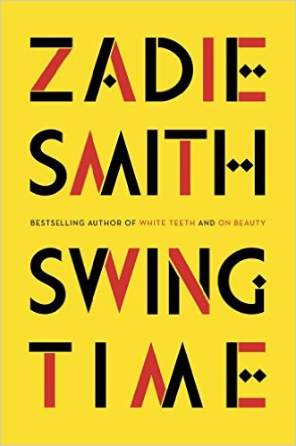 Click for more detail about Swing Time by Zadie Smith