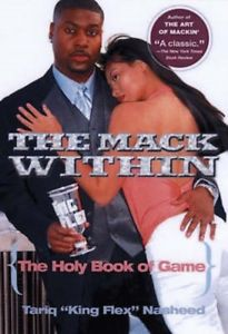 Book Cover The Mack Within by Tariq Nasheed