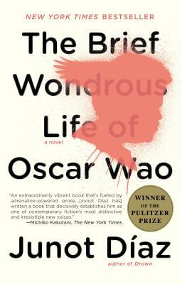 Click for more detail about The Brief Wondrous Life of Oscar Wao by Junot Diaz