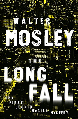 Click for more detail about The Long Fall by Walter Mosley