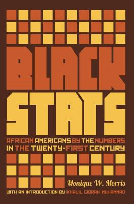 Click for more detail about Black Stats: African Americans by the Numbers in the Twenty-first Century by Monique W. Morris