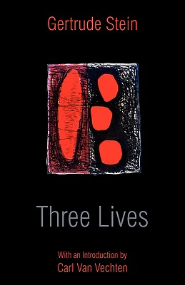 Click for more detail about Three Lives by Carl Van Vechten