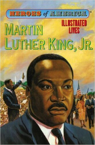 Click for more detail about Martin Luther King, Jr. (Heroes of America) by Herb Boyd