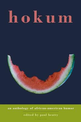 Click for a larger image of Hokum: An Anthology of African-American Humor