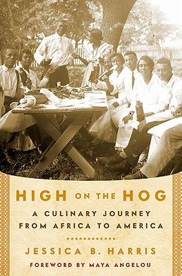 Click for a larger image of High On The Hog: A Culinary Journey From Africa To America