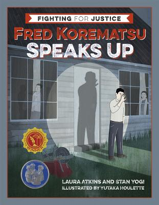Click for more detail about Fred Korematsu Speaks Up