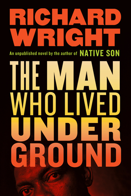 Photo of Go On Girl! Book Club Selection September 2021 – Classic The Man Who Lived Underground by Richard Wright