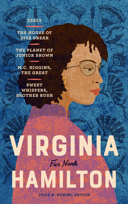 Click for more detail about Virginia Hamilton: Five Novels by Virginia Hamilton