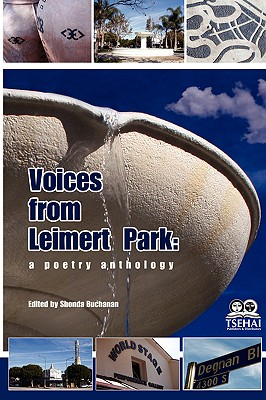 Click for more detail about Voices from Leimert Park: a poetry anthology by Shonda Buchanan
