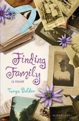 Click for more detail about Finding Family by Tonya Bolden