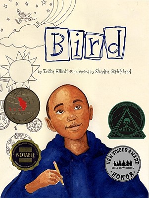 Click for more detail about Bird by Zetta Elliott