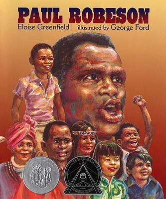 Click for more detail about Paul Robeson by Eloise Greenfield
