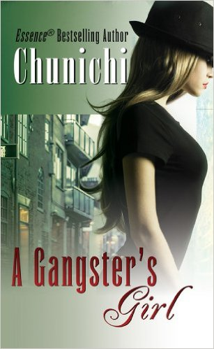Click for more detail about A Gangster's Girl by Chunichi