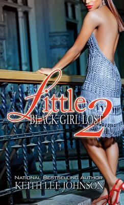 Book Cover Little Black Girl Lost 2 by Keith Lee Johnson