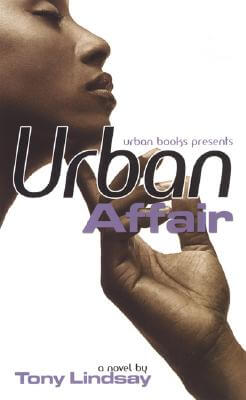 Click for more detail about Urban Affair by Tony Lindsay