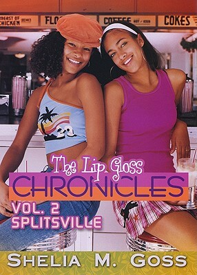 Click for a larger image of Splitsville: The Lip Gloss Chronicles