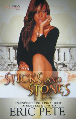 Click for more detail about Sticks & Stones (Urban Renaissance) by Eric Pete