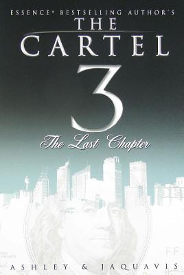 Click for more detail about The Cartel 3 by Ashley Antoinette and JaQuavis Coleman