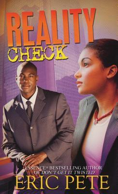 Click for more detail about Reality Check (Urban Books) by Eric Pete