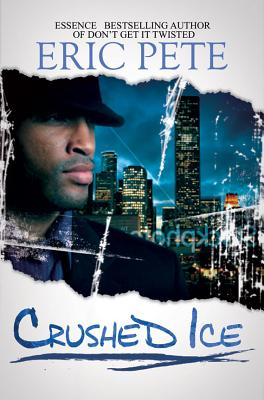 Book Cover Crushed Ice (Urban Books) by Eric Pete