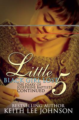 Click for more detail about Little Black Girl Lost 5 by Keith Lee Johnson