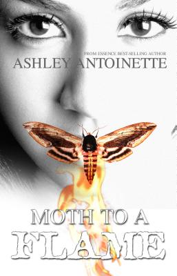 Click for a larger image of Moth to a Flame (Urban Books)