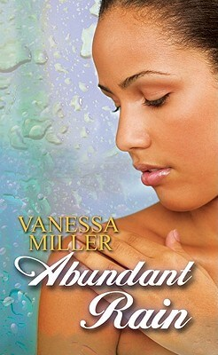 Click for more detail about Abundant Rain (Urban Christian) by Vanessa Miller
