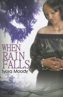 Click for more detail about When Rain Falls (Victory Gospel Series #1) by Tyora Moody