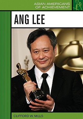 Click for a larger image of Ang Lee (Asian Americans of Achievement)
