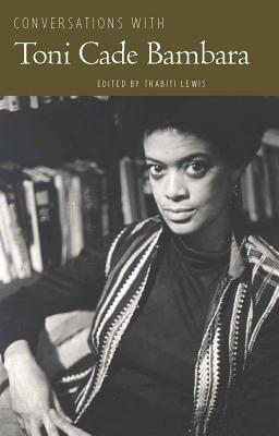Click for a larger image of Conversations with Toni Cade Bambara (Literary Conversations Series)
