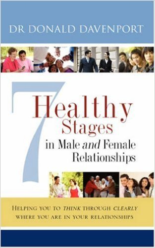 Click for more detail about 7 Healthy Stages in Male and Female Relationships by Donald Davenport