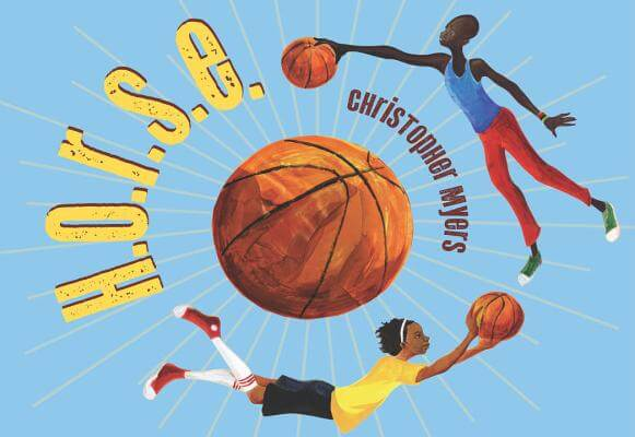 Click for more detail about H.O.R.S.E.: A Game Of Basketball And Imagination by Christopher Myers