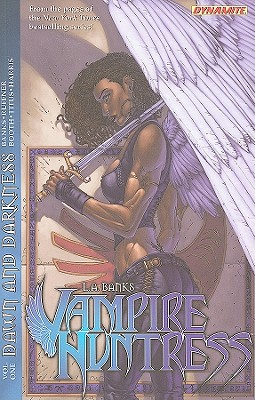 Click for more detail about La Banks Vampire Huntress: Dawn And Darkness Sc by Leslie Esdaile Banks