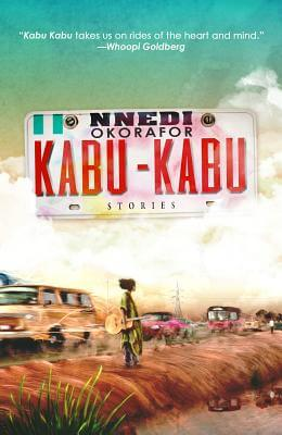 Click for more detail about Kabu Kabu by Nnedi Okorafor