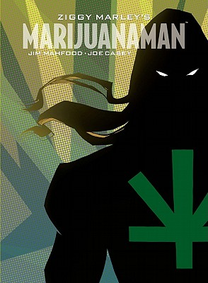 Click for more detail about Ziggy Marley's Marijuanaman by Ziggy Marley