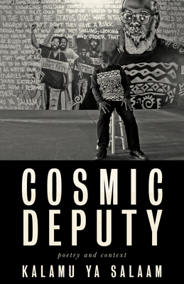 Click for a larger image of Cosmic Deputy: Poetry & Context