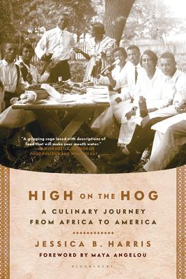 Click for more detail about High On The Hog: A Culinary Journey From Africa To America by Jessica B. Harris