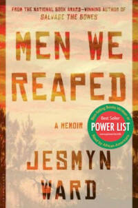 Click for more detail about Men We Reaped by Jesmyn Ward