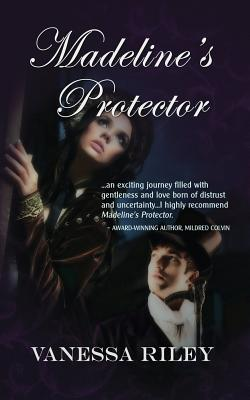 Click for more detail about Madeline's Protector by Vanessa Riley
