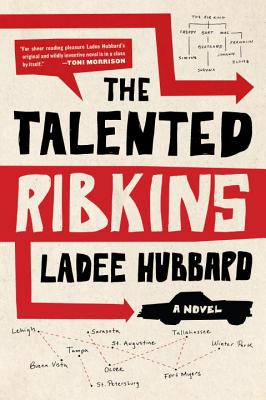 Click for more detail about The Talented Ribkins by Ladee Hubbard